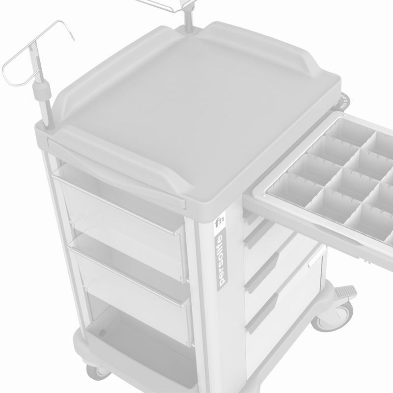 Persolife Emergency Carts