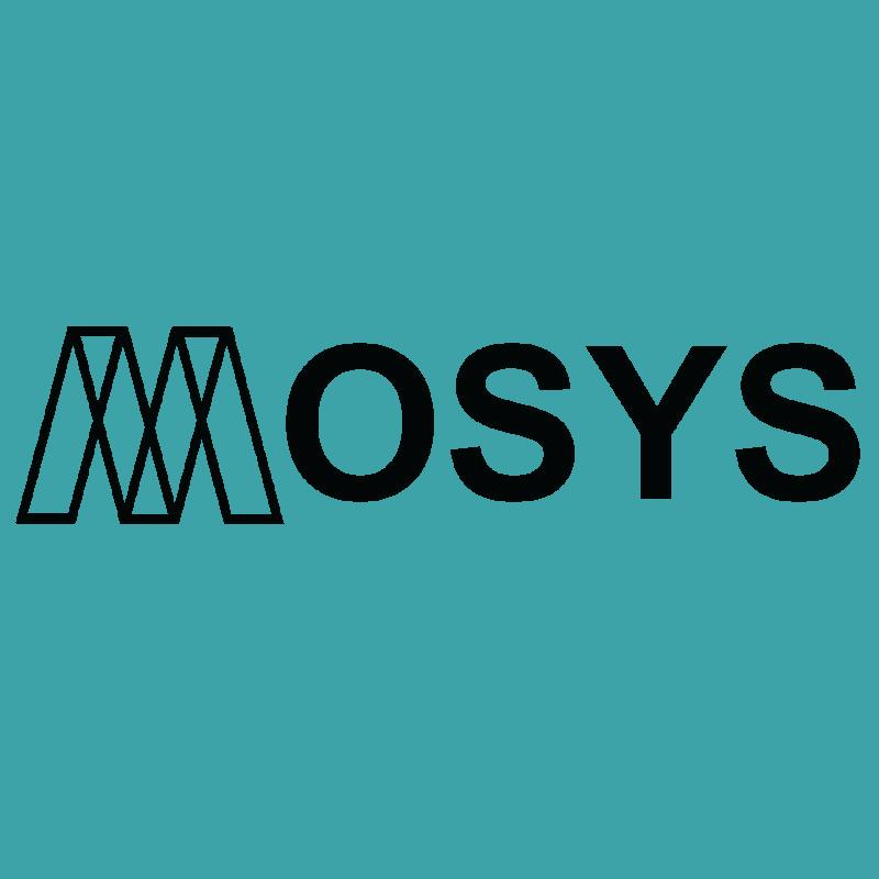 Mosys for laundry