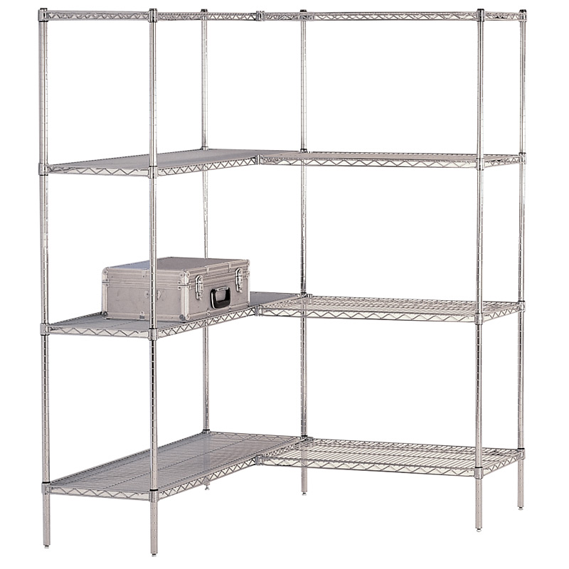 MOSYS Fixed Shelving