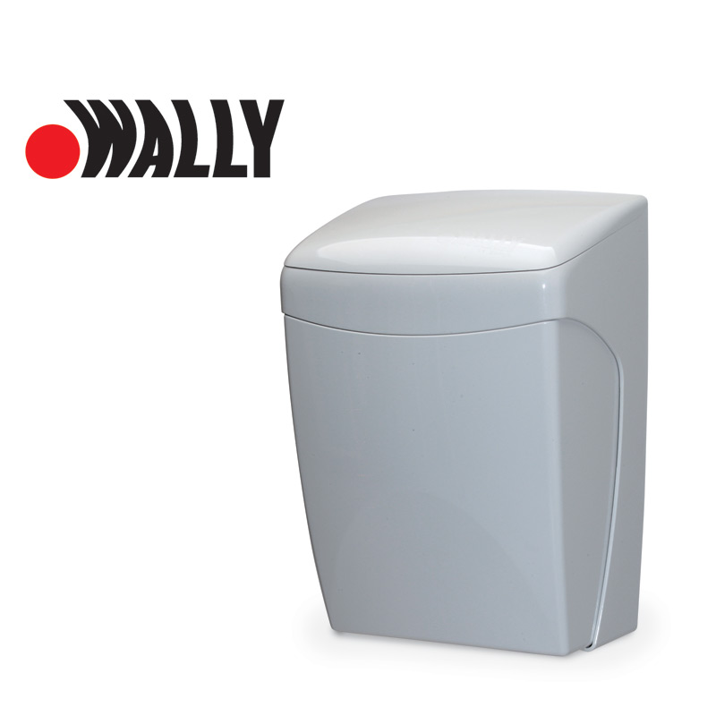 WALLY & MAXIWALLY Dustbins