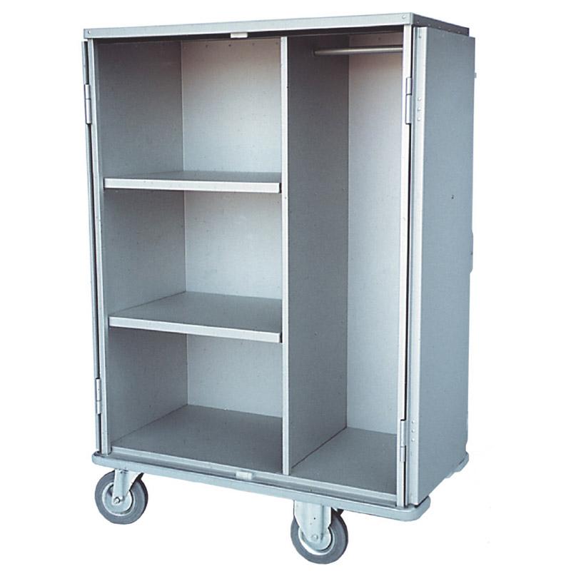 Aluminium Container 1580CR