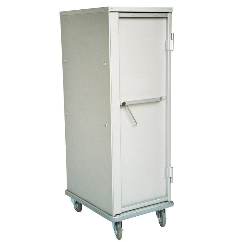 Aluminium Container 2550CR