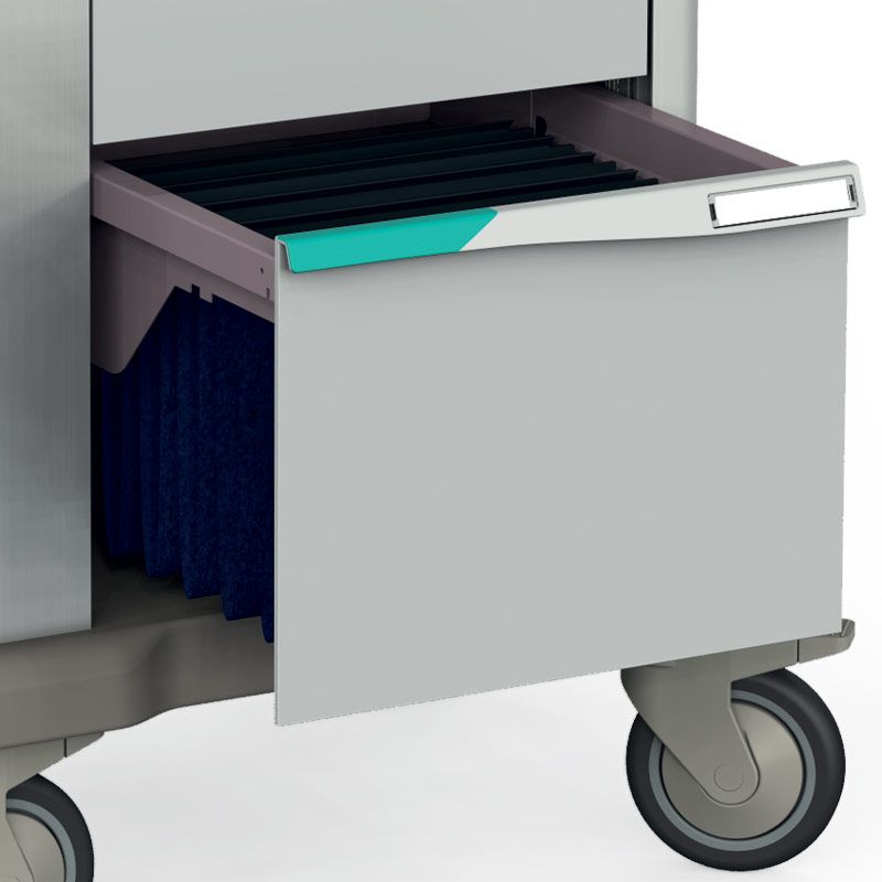 Files Insert for Drawer