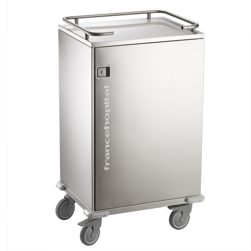Stainless Steel Trolley / Cabinet CT40-S
