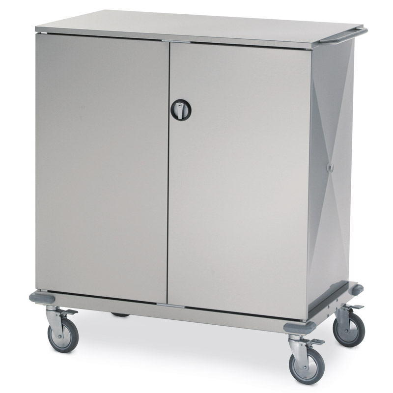 Stainless Steel Trolley / Cabinet CT80