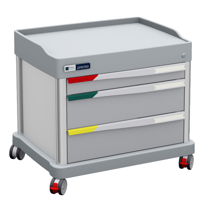 PRECISO DPT 66cm with Drawers