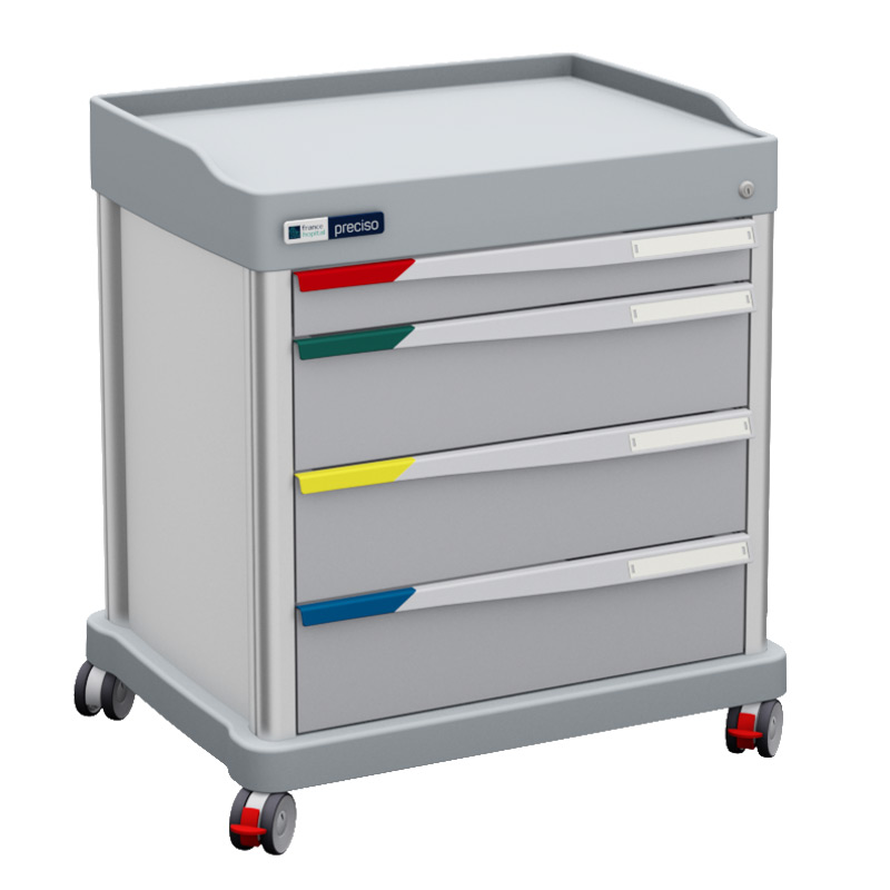 PRECISO DPT 82cm with Drawers