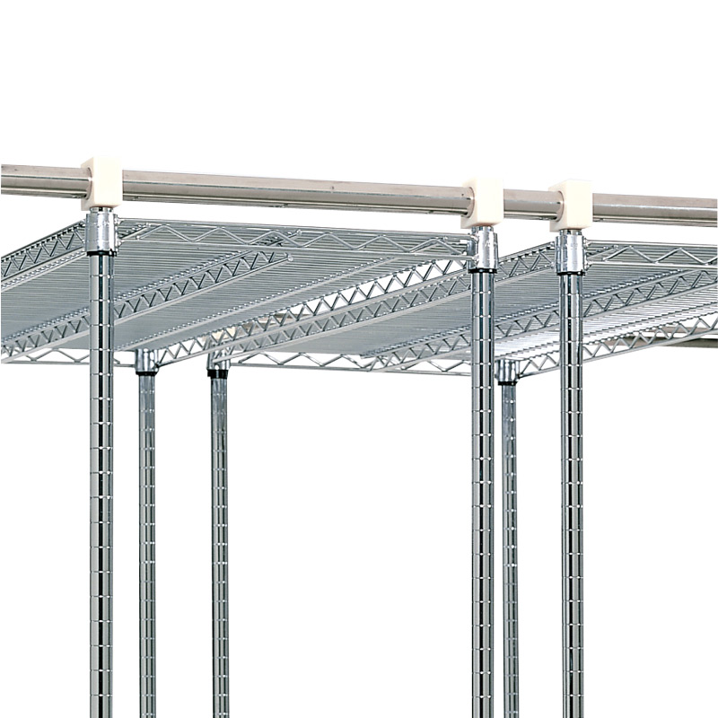 MOSYS-SPACE shelving system guide