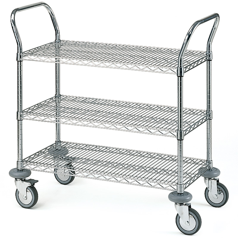 MOSYS Utility Cart