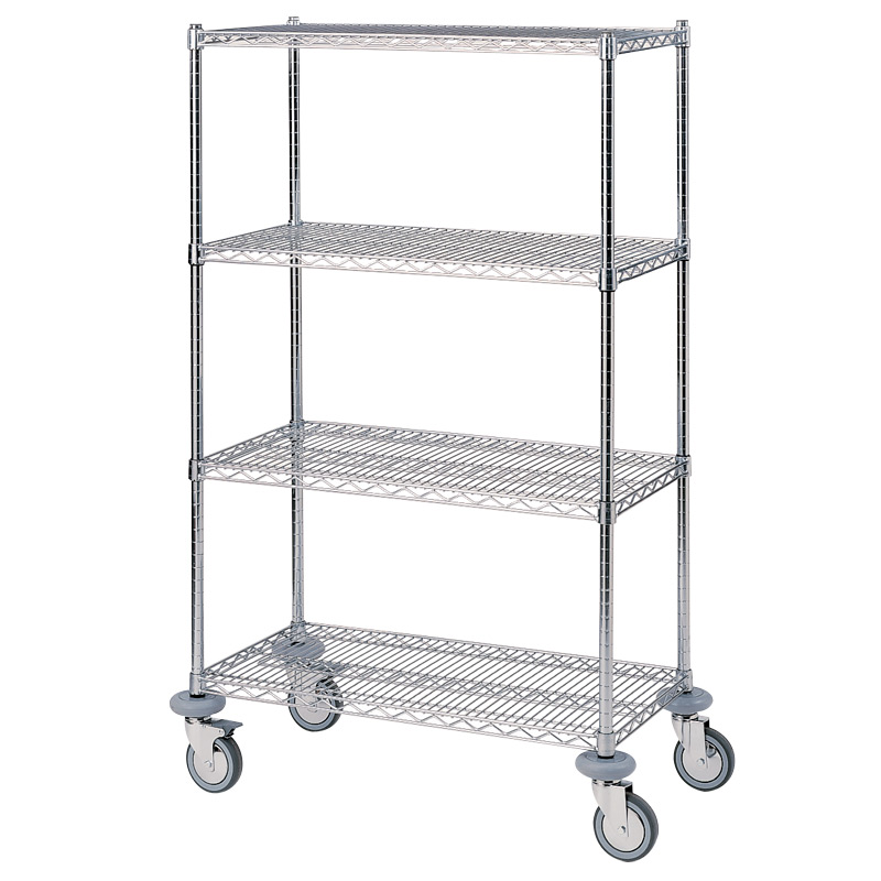 MOSYS Mobile Shelving