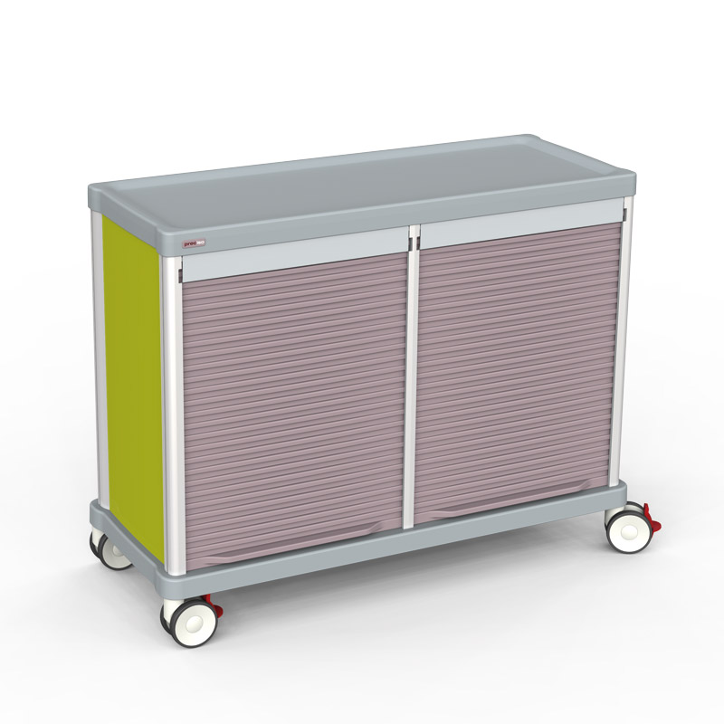TRS 110 small double with rolling shutter
