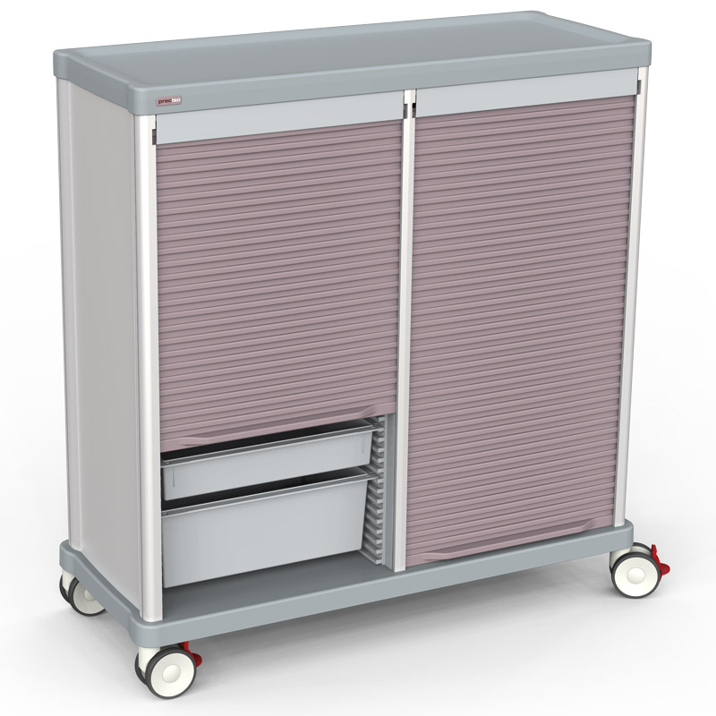 TRS 140 medium double with rolling shutter