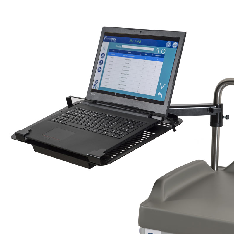 Laptop Holder 3-axis movement