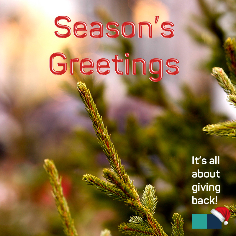 Season's greetings 2020 from FH