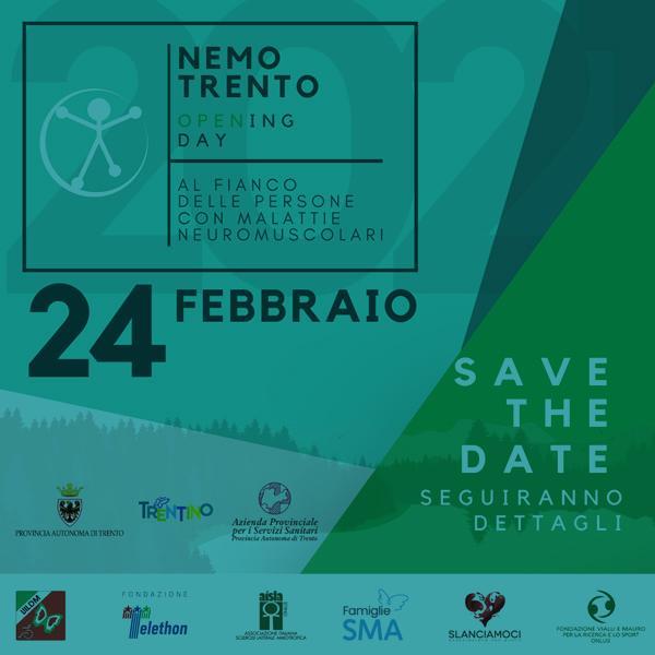 Centre clinique NeMO : nouveau site à Trente (Italie). FH répond à l'appel